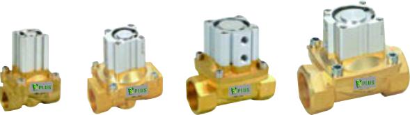 R2Q系列氣控二通閥
