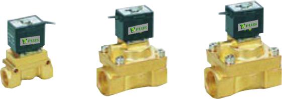 R5404系列高壓.高溫型電磁閥