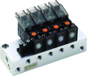 RP10系列微型閥