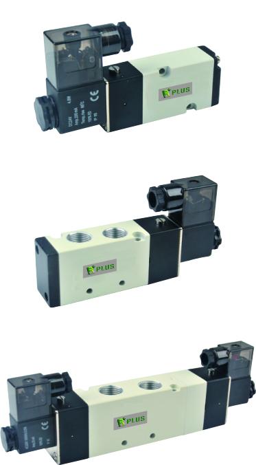 R4V系列電磁閥2