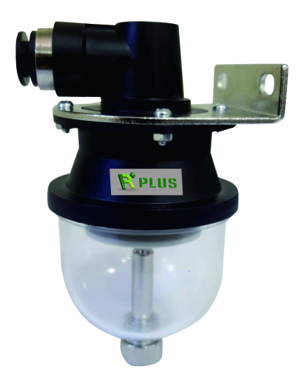 RVFR系列真空過濾器