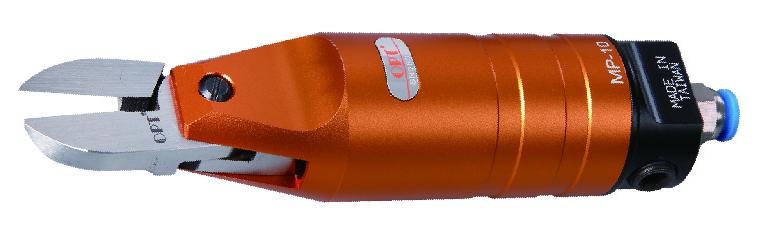 MP系列自動化氣圓形氣動剪刀