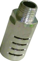 06.RLM 鋁合金消音器