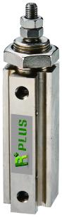 RCJP系列筆型氣缸 (雙作用)