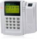 SF-1000T專業型指紋考勤卡鐘