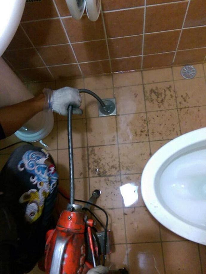 通水管,通排水管
