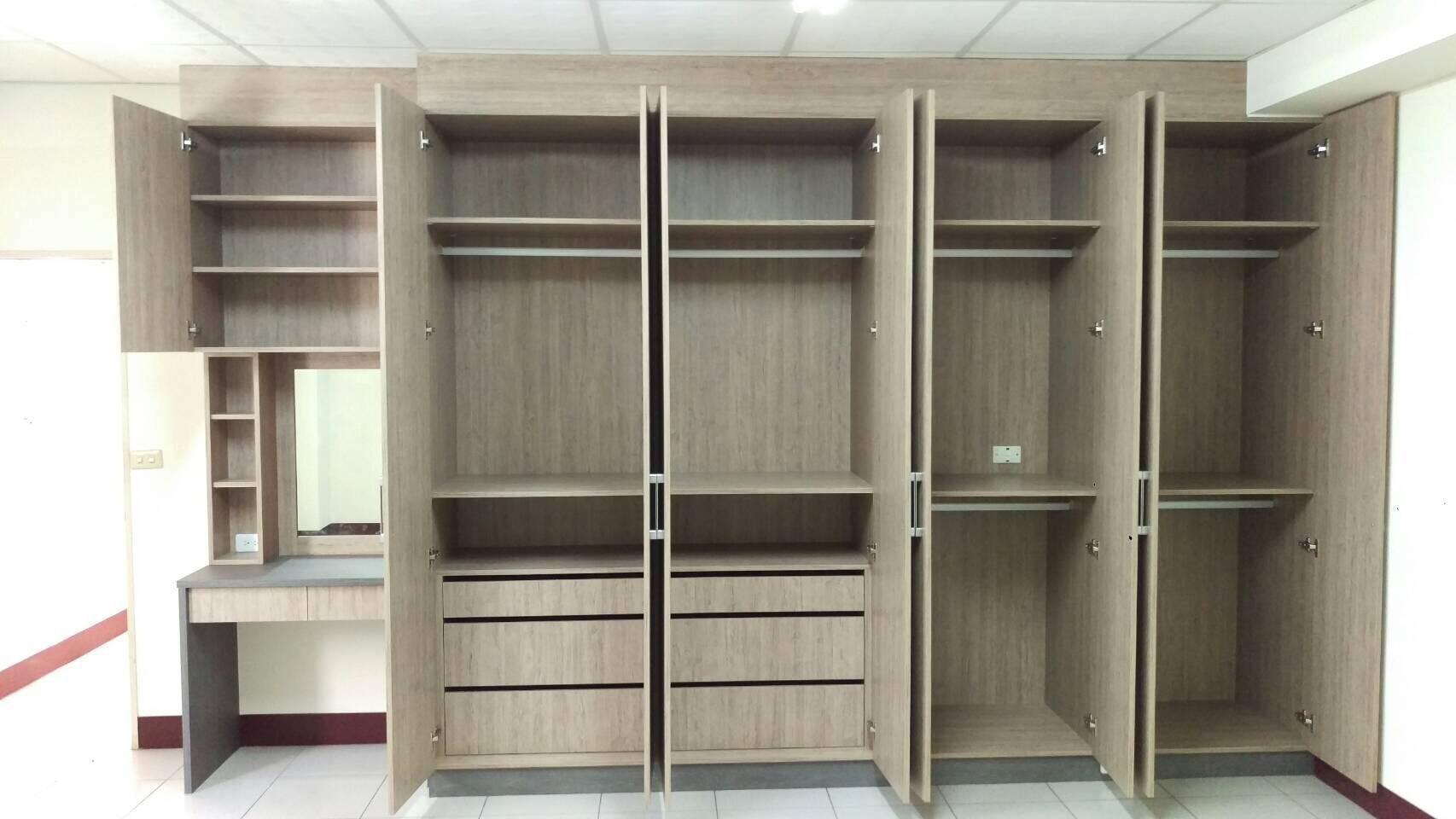 系統櫥櫃0003