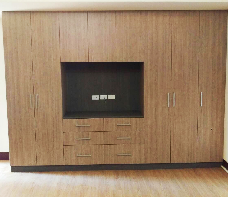 系統櫥櫃0004