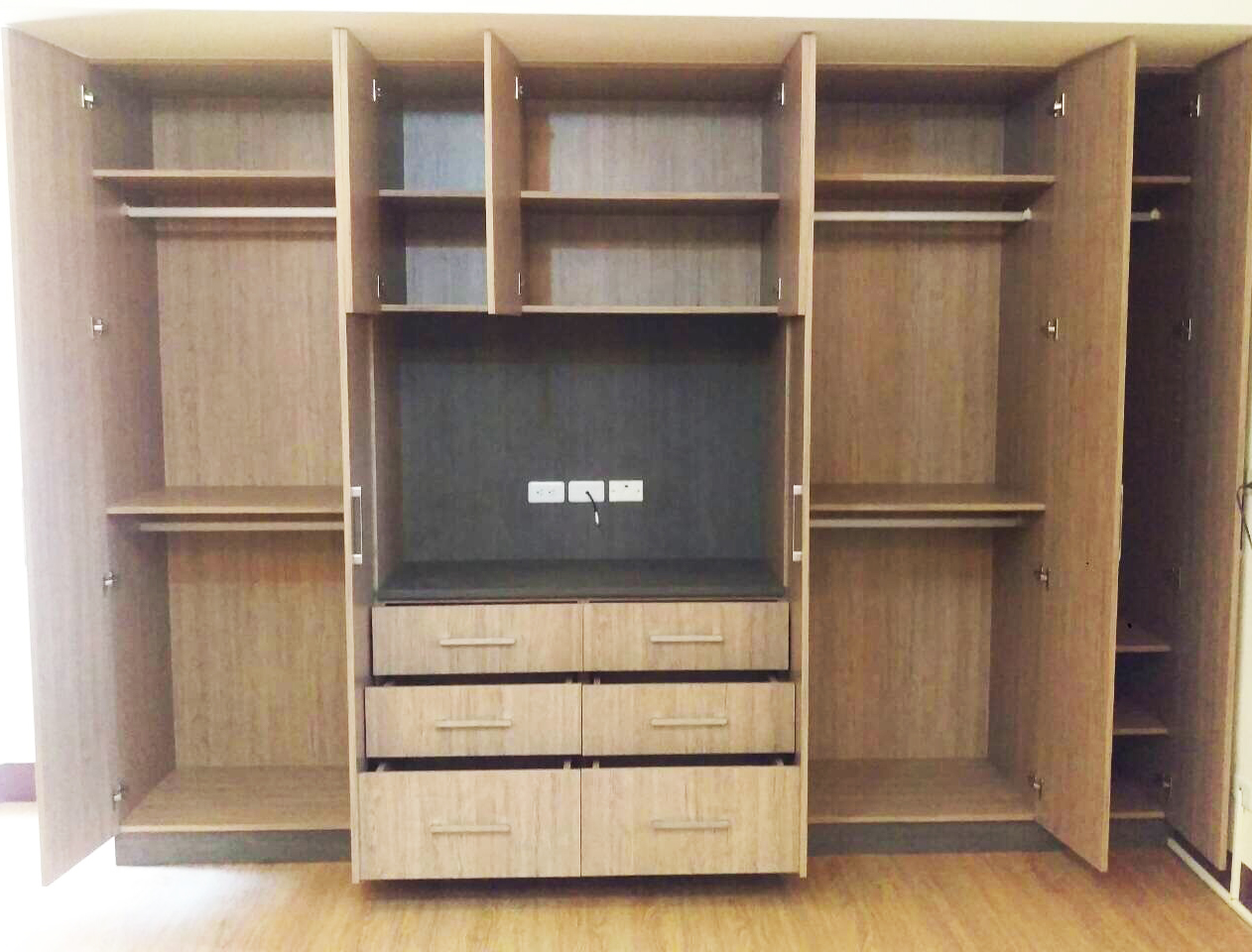 系統櫥櫃0005