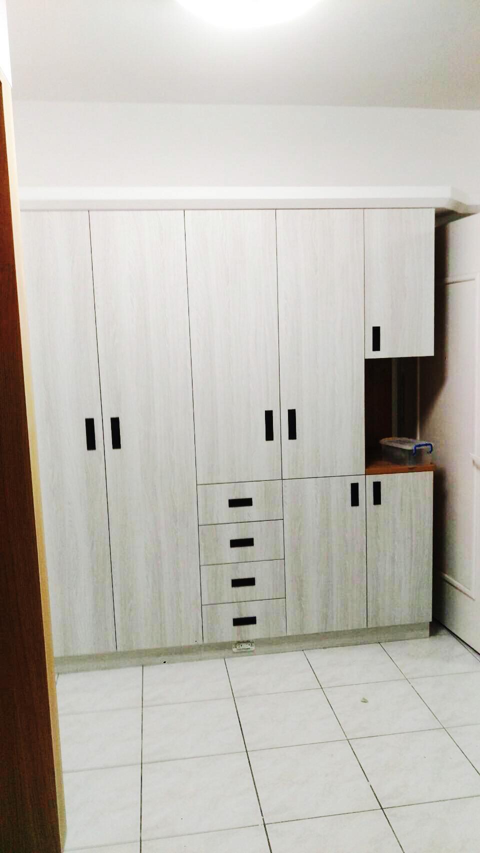 系統櫥櫃0018