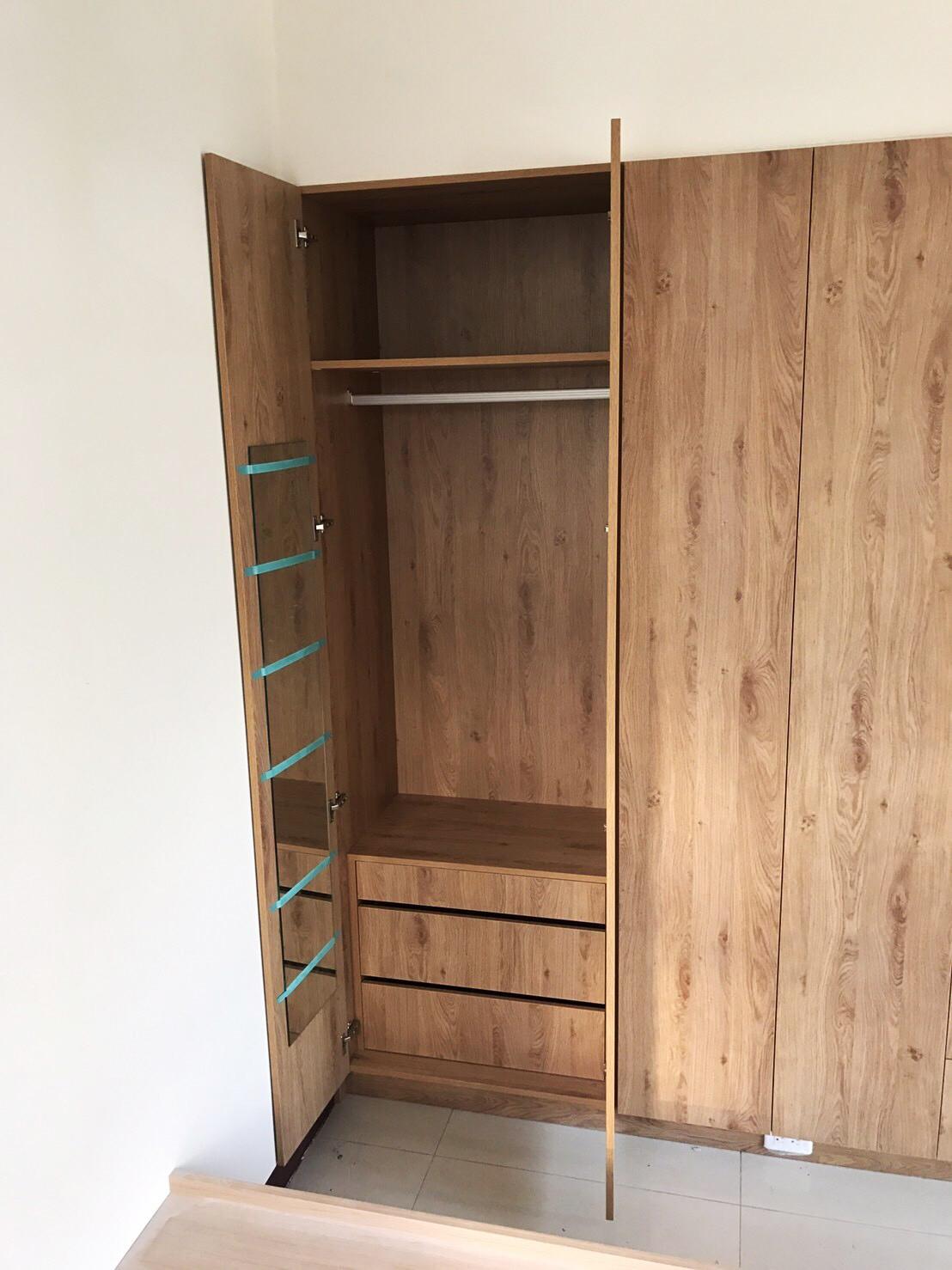 系統櫥櫃0019