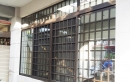 鋁門窗鐵窗實做0006