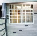 鋁門窗鐵窗實做0010