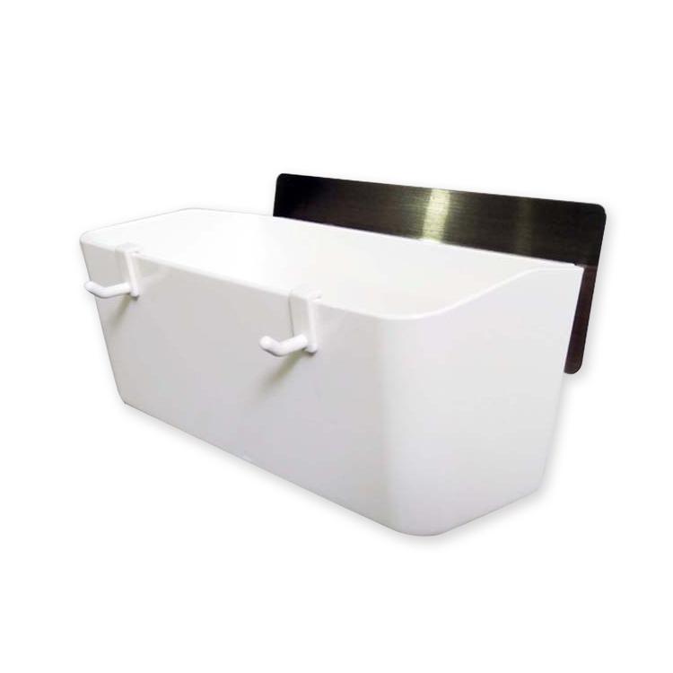 EC036 強力無痕貼 廚房/衛浴多功能置物收網架