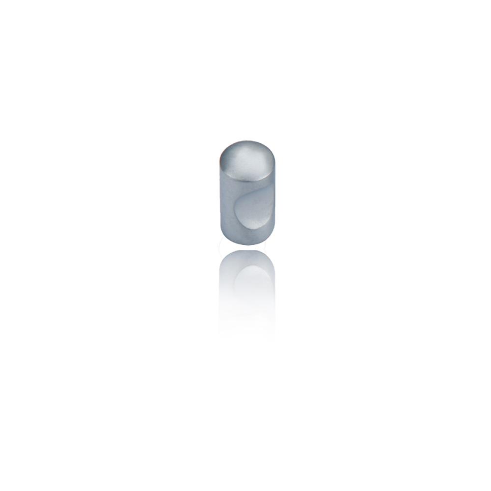 ZS003-12-霧鉻色 櫥櫃抽屜把手取手五金手把