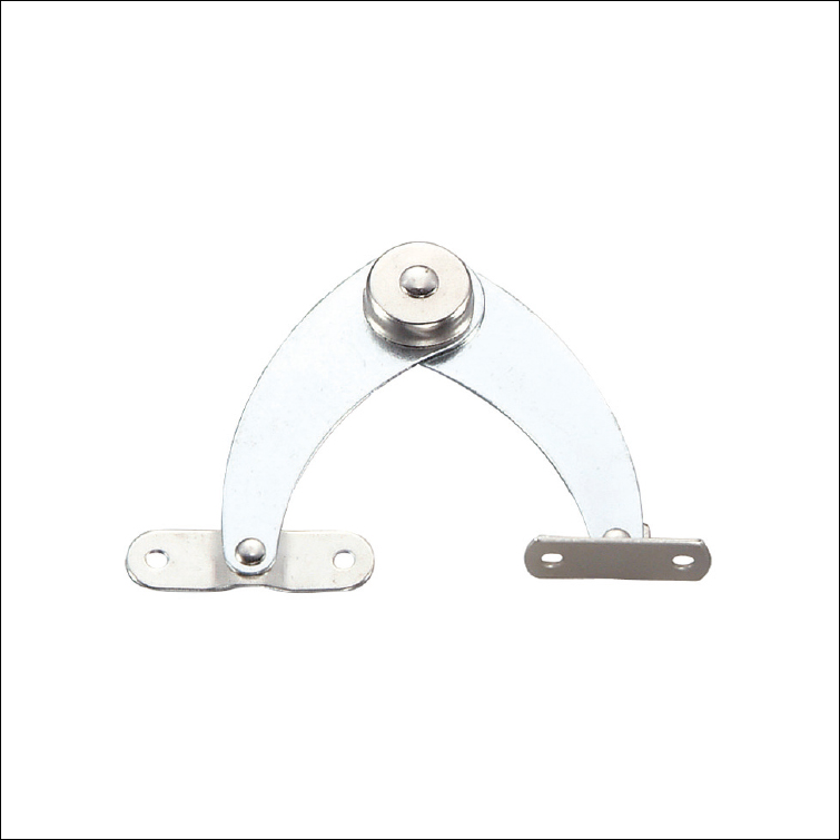 605-B開閉器 閉合器 支撐架 折合器 撐桿(左、右邊各1支)