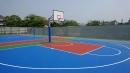 籃球場劃線
