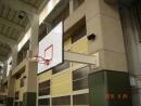 H鋼樑型球架