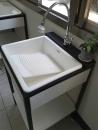 洗衣槽-JM-505