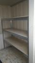 崇德冷凍庫組裝免螺絲鍍鋅收納架