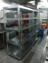 免螺絲鍍鋅角鋼-餐廳廚房