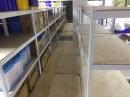 積層式角鋼物料架