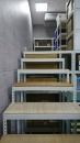 免螺絲積層樓梯
