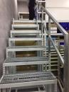 積層架用樓梯+扶手