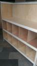 免螺絲角鋼架-中隔及背封板