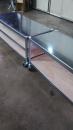 免螺絲鍍鋅角鋼車輪架