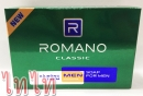 N0292 ROMANO香皂(綠)xà phòng ROMANO (xanh lá) $32