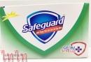 N0302 越南SAFEGUARD香皂(綠)Xà phòng Safeguard (xanh lá) $25