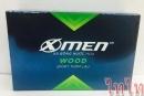 N0269 越南X-MEN香皂(WOOD) Xà phòng X-Men (Wood) $30