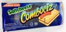 I0061 印尼可可夾心餅乾$38 Bánh kẹp kem Indo (nhânsôcôla)