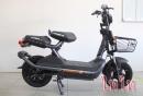 G015 電動自行車 勇健-灰 Xe đạp điện Dũng Kiến (Xám) $18000