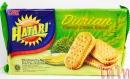 I0088 印尼HATARI榴連風味餅乾 22