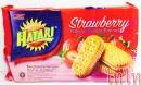 I0090 印尼HATARI草莓風味餅乾 22