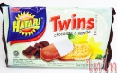 I0091 印尼HATARI香草可可風味餅乾 22