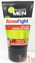 I0096  印尼卡尼爾洗面乳MEN(ACNO FIGHT)$95
