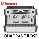 Fiamma QUADRANT II DSP 專業半自動咖啡機