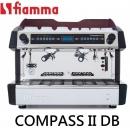 FIAMMA Compass II DB 專業半自動咖啡機
