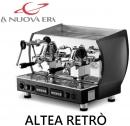 LA NUOVA ERA 專業半自動咖啡機
