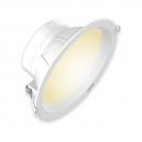 LED 崁燈 6吋 14W 燈泡色 型號:TO35003312