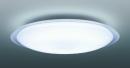 LED調光調色吸頂燈-廣色溫系列 東芝獨自成型技術之設計-望月(LS) 型號:TOLEDTWTH61LS
