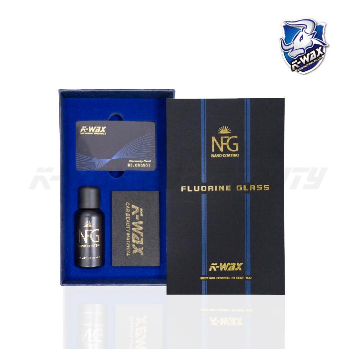 NFG奈米氟素鍍膜