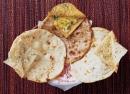 洋蔥烤餅馬鈴烤餅超司香科烤餅