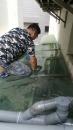 桃園遮光罩防水補強