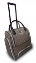 GP 時尚布拉桿衣物袋(棕)GBA60102