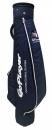 時尚布直立半套袋(深藍)GBA50062