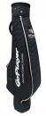 6.5'時尚布直立半套袋(黑)GBA50064